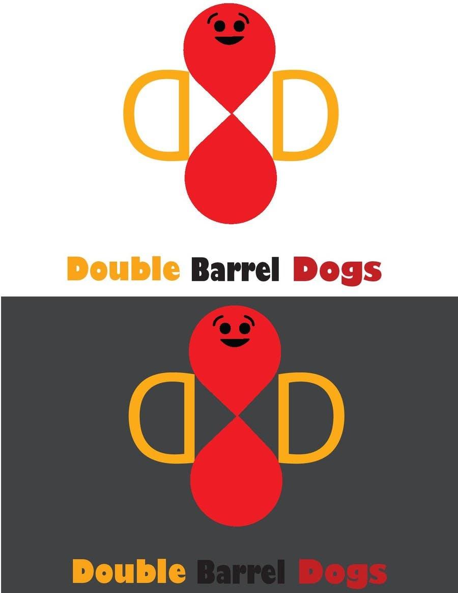 Inscrição nº 2 do Concurso para Double  barrel dogs