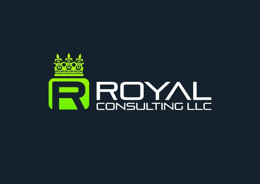 Inscrição nº 85 do Concurso para Logo Design for Royal Consulting LLC