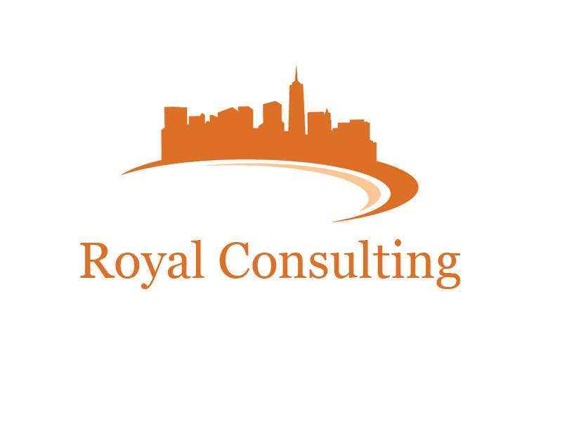 #18 for Logo Design for Royal Consulting LLC by StanMarius