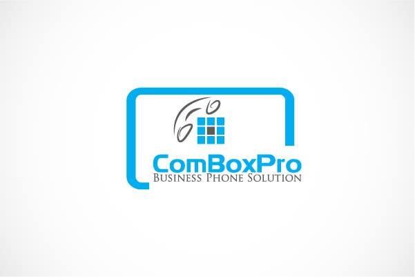 Kilpailutyö #77 kilpailussa Design a Logo for Phone Business
