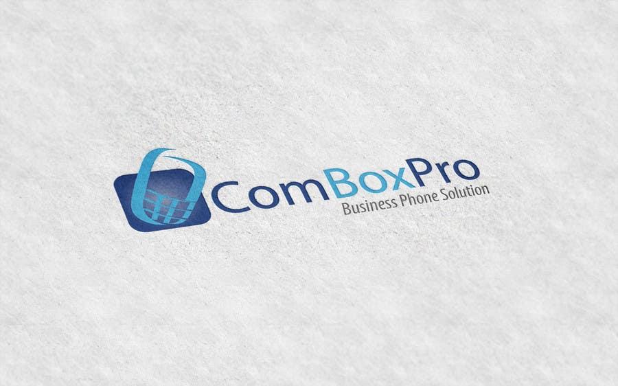 Kilpailutyö #57 kilpailussa Design a Logo for Phone Business