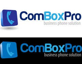 #102 para Design a Logo for Phone Business por manuel0827