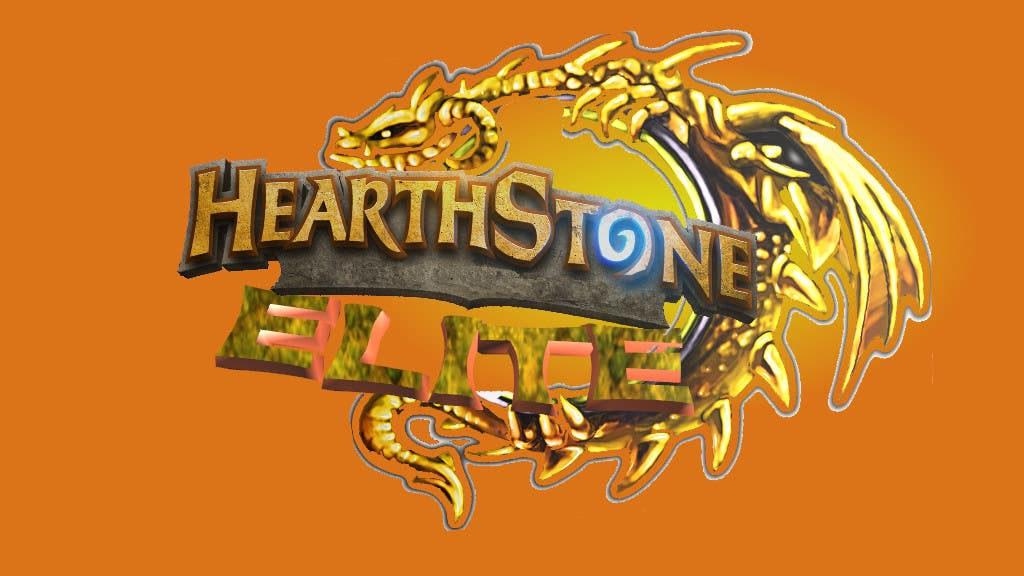 #19 for Design a Logo for HearthstoneElite.com by goldaur