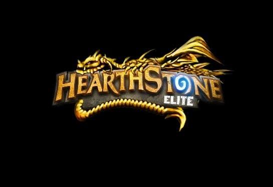 #12 for Design a Logo for HearthstoneElite.com by DzmitryF