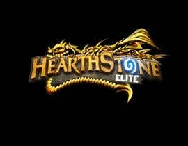 #12 for Design a Logo for HearthstoneElite.com by DzmitryF