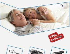 Nro 14 kilpailuun Design a Banner for healty sleep conference käyttäjältä SLP2008