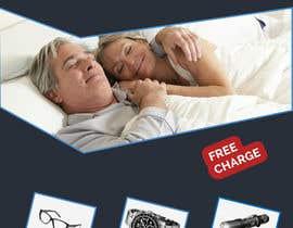 Nro 16 kilpailuun Design a Banner for healty sleep conference käyttäjältä SLP2008