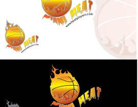 nº 7 pour Design a Logo for HeatPlayers.com par utrejak