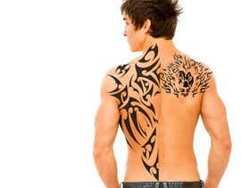 Nro 32 kilpailuun Design a Tattoo käyttäjältä freelancerdas10
