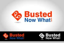 Contest Entry #7 for Design a Logo for BustedNowWhat.com