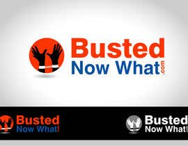 #8 for Design a Logo for BustedNowWhat.com af creativdiz