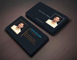 #28 for Design some Business Cards by raptor07