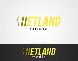#17 for Design a logo for Hetland Media af LuizFellipe230