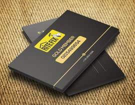 Nro 3 kilpailuun Design member ship cards for my company käyttäjältä BikashBapon