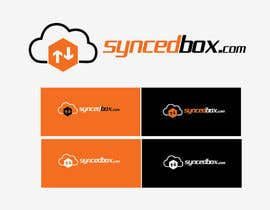 #41 for Design a Logo for syncedbox.com af zlayo