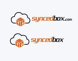#45 for Design a Logo for syncedbox.com af zlayo