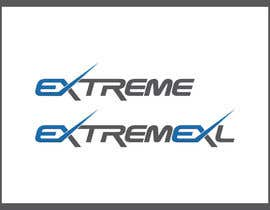 #90 for Design a Logo for Extreme and Extreme XL Sports Flooring by winarto2012