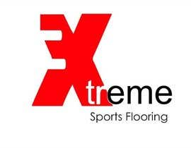 #61 for Design a Logo for Extreme and Extreme XL Sports Flooring by poojark