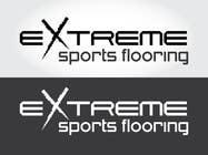Design a Logo for Extreme and Extreme XL Sports Flooring için Graphic Design198 No.lu Yarışma Girdisi