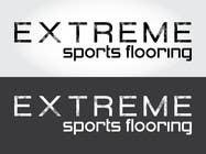 Design a Logo for Extreme and Extreme XL Sports Flooring için Graphic Design200 No.lu Yarışma Girdisi