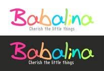 Graphic Design Entri Peraduan #110 for Young Fun baby brand needs a logo design