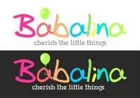 Graphic Design Entri Peraduan #113 for Young Fun baby brand needs a logo design