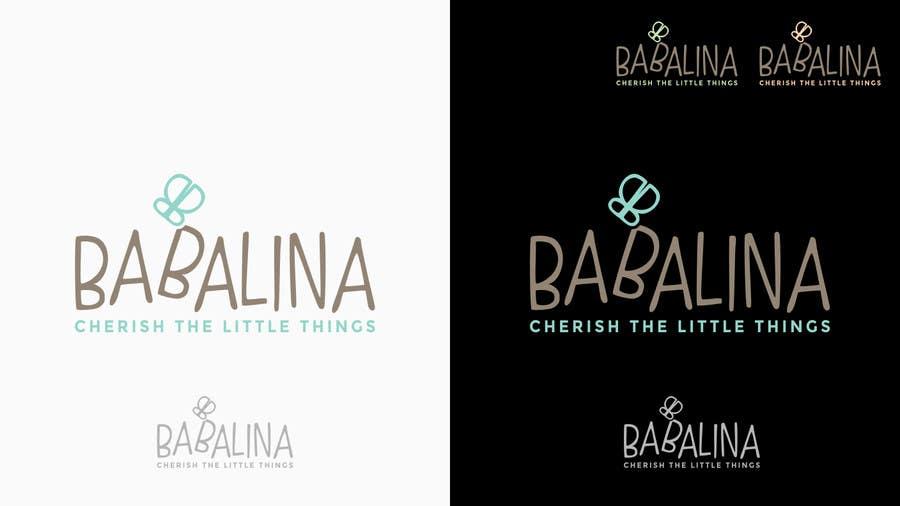 Penyertaan Peraduan #                                        80                                      untuk                                         Young Fun baby brand needs a logo design