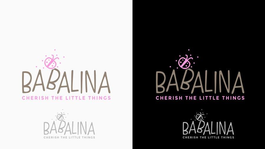 Penyertaan Peraduan #                                        97                                      untuk                                         Young Fun baby brand needs a logo design