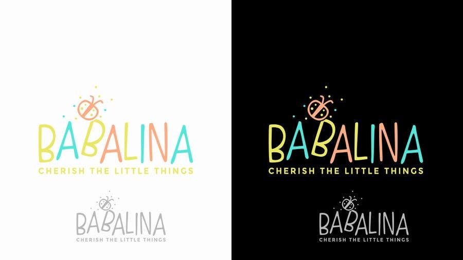 Penyertaan Peraduan #                                        102                                      untuk                                         Young Fun baby brand needs a logo design
