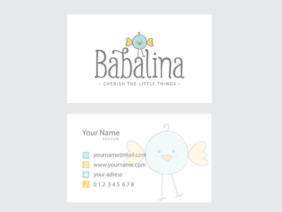 Penyertaan Peraduan #                                        225                                      untuk                                         Young Fun baby brand needs a logo design