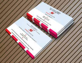 #8 for Design some Business Cards by fariatanni