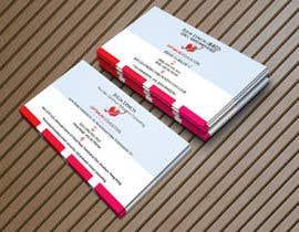 Nro 8 kilpailuun Design some Business Cards käyttäjältä fariatanni
