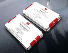 #12 for Design some Business Cards by bodiar