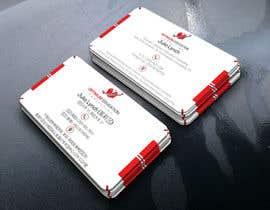 Nro 12 kilpailuun Design some Business Cards käyttäjältä bodiar
