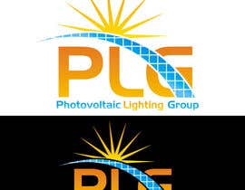 Moon0322 tarafından Logo Design for Photovoltaic Lighting Group or PLG için no 216