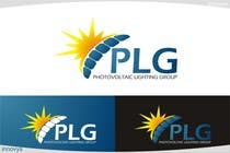 Graphic Design Contest Entry #206 for Logo Design for Photovoltaic Lighting Group or PLG