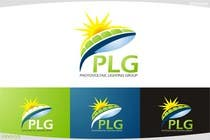 Graphic Design Contest Entry #336 for Logo Design for Photovoltaic Lighting Group or PLG