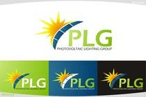 Graphic Design Contest Entry #212 for Logo Design for Photovoltaic Lighting Group or PLG