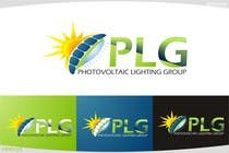Graphic Design Contest Entry #272 for Logo Design for Photovoltaic Lighting Group or PLG