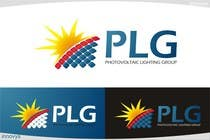 Graphic Design Contest Entry #190 for Logo Design for Photovoltaic Lighting Group or PLG