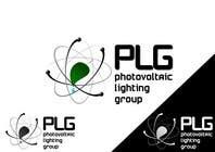 Graphic Design Kilpailutyö #327 kilpailuun Logo Design for Photovoltaic Lighting Group or PLG