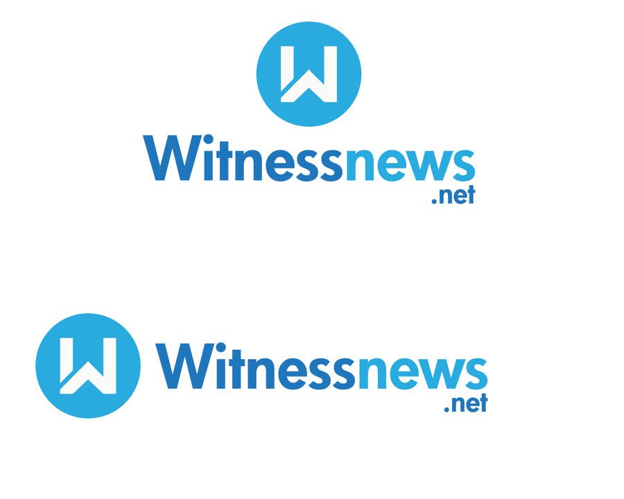#27 for Design a Logo for witnessnews.net by LogoFreelancers
