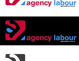 nº 19 pour Design a Logo for Agency Labour par wehaveanidea