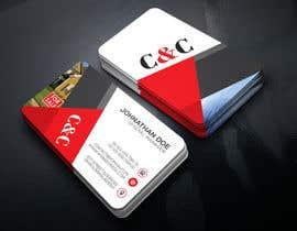 Nro 17 kilpailuun Design some Business Cards käyttäjältä islamrobi714
