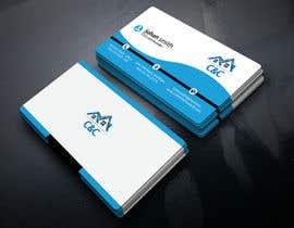 Nro 12 kilpailuun Design some Business Cards käyttäjältä robiul20