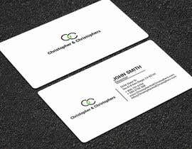 Nro 40 kilpailuun Design some Business Cards käyttäjältä inspirealam