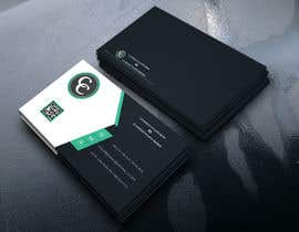 Nro 80 kilpailuun Design some Business Cards käyttäjältä pulok1142