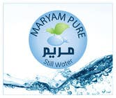 Graphic Design Entri Peraduan #57 for Design a Logo for Maryam Still Water