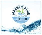 Graphic Design Entri Peraduan #64 for Design a Logo for Maryam Still Water