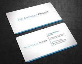 #67 for Design Business Cards by dnoman20
